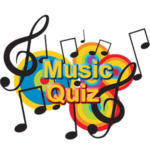 Music Quiz - Tuesday 5th December