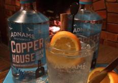 Adnams Gin Copper House sml